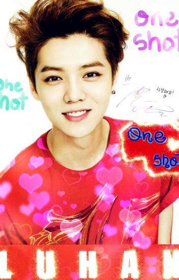 EXO *One Shot* Luhan