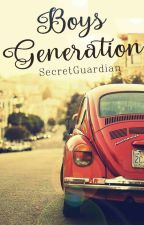 Boys Generation by SecretGuardian