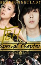The BLACK HUNTER. (Special Chapter) by Bluebonnetladyy