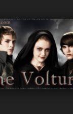 Demetri Volturi Love by Volturi_Love