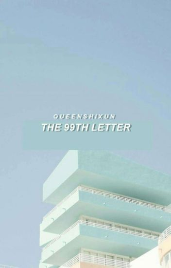 The 99th letter