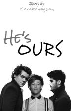 He's Our (Zourry)(Zayn,Louis,Harry) by CiaraMonaghan