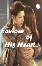 Saviour of His Heart (Sequel to Keeper of the Lion's Heart) by DebinaSenadheera