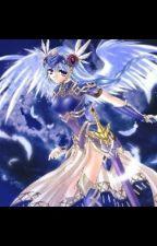 Fighting Legends - Mitsukuni Haninozuka by animeandmusic