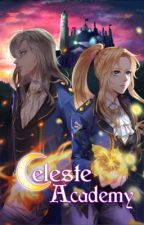 Knight | Celeste Academy Trilogy BK #1 by MyLovelyWriter
