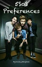 5sos Preferences german!♥ by loves_imagines