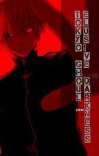 Tokyo Ghoul: Elusive Darkness by Tetsuya_Kimura