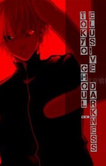 Tokyo Ghoul: Elusive Darkness