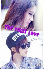 THE FIRST LOVE [EunYeon/JiJung couple] by Dino-Thuy
