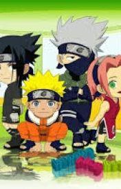 Smile (Naruto x Reader) by KeyshaWolf