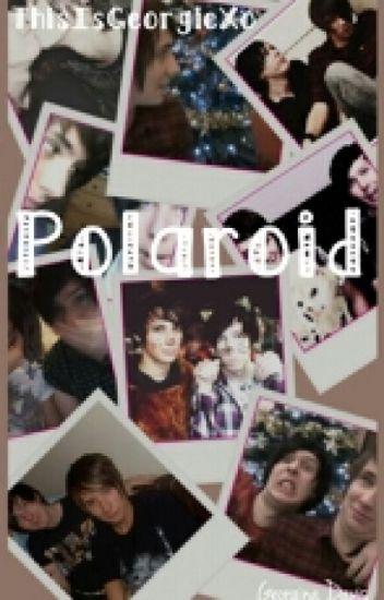 Polaroid (A Phan AU)
