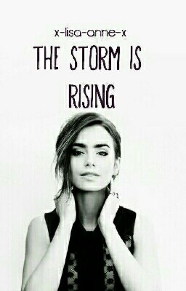 The Storm is Rising || Johnny Storm