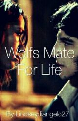 Wolfs Mate for Life by Lindseydiangelo27