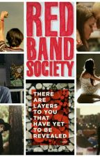 The Red Band Society by ali_moore13
