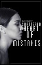 OSL2: Shattered Heart of Mistakes by notyourbaeby
