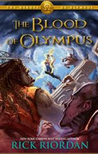 Blood Of Olympus by QueensOfStories