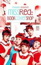 MissRed: Book Cover Shop [closed] by _MissRed_