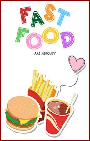 Fast Food by Amimercury