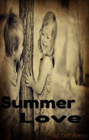 Summer Love (OneTagay) by GaemGirl