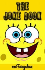 The JOKE BOOK by xxFaryalxx