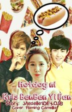 Hotdog ni Kris BenBen Yi Fan [EDITING] by Jhazelle1DEXOJB