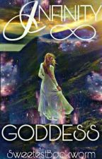 [Infinity] Goddess by SweetestBookworm