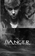 Danger(By Jiley Overboard) by RandomGirl__01