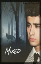 mixed // zayn centric by 1dbandobsessed