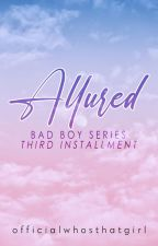 Allured (BBS #3) by officialwhosthatgirl