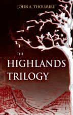The Highlands Trilogy -  The Fishermen's Storm - sample by wildwoods30