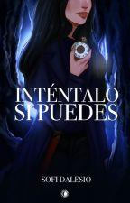 I es de Inténtalo-Si-Puedes (#2) by SofiDalesio