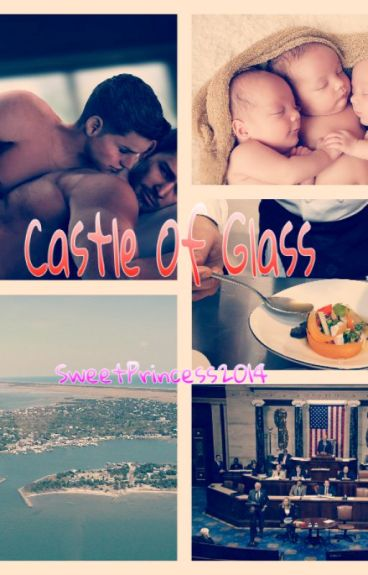 Castle Of Glass (Yaoi / LoveStory)
