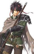 NARUTO: SHANKS SHIKAGE THE ROGUE NINJA STORY Boyxboy by ICEWIND1251