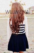 WILLIMENA by chet902