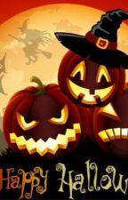 Halloween by sofypimpao