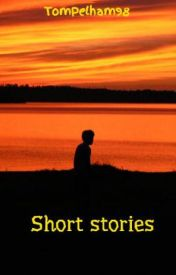 Short stories by TomPelham98