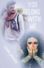 You Belong With Me by damon_misaki92