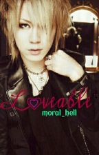 Loveable (BoyxBoy) by Moral_Hell