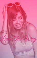 Love The Way You lie (T1) SIN EDITAR by Dramonie18