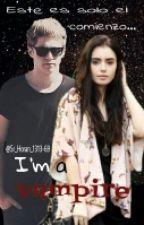 I'm a vampire Niall Horan y Tu «Terminada» (En Edición) by xXNouisxLarryXx