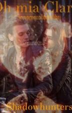 Oh mia Clary. by innamoratadeilibri