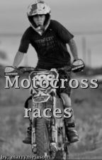 Motocross races by marrymejason
