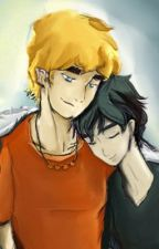 SOLANGELO(Percy Jackson Fanfiction) by LogicToInsanity