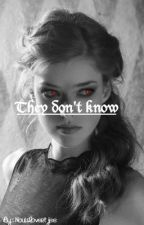 They don't know! || One Direction, 5SOS by IknowNiallwould