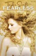 Taylor Swift Fearless Platinum Edition by Sparkle213