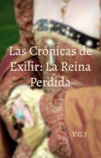 Las Crónicas de Exilir: El Libro y La Flor. by SeeTheSummer