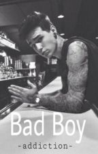 Bad Boy. by -addiction-