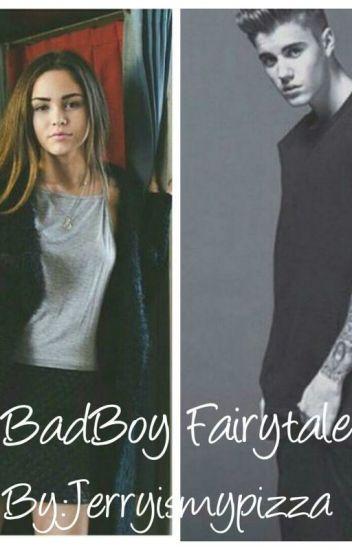 Bad Boy Fairytale~ Jason McCann