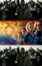 The Mortal Instruments: City of Zombies ◆Dutch◆ by NynkeStamm