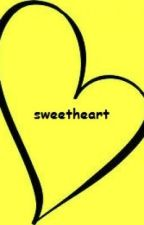 SWEETHEART 1 --- [KathNiel] *Completed* by FreeWill